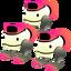 Lance-bombes robots