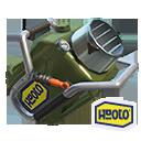 Custom Explosher